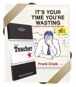 Gift for Secondary School Teacher