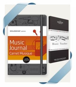 Gift for Music Teacher